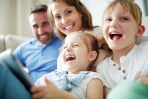Which dental service can you use from your family dentist in West Palm Beach?